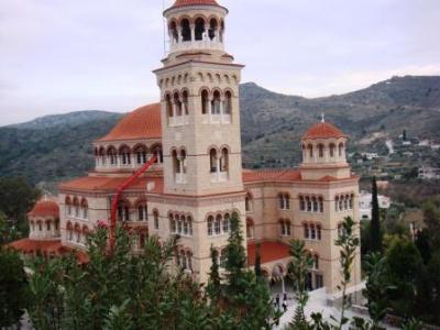 Manastirea Sfantului Nectarie
